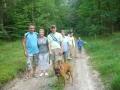 Oboz Tuchola-Charzykowy 2007 - 0009