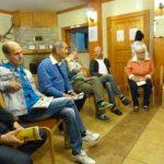 Toksyczne związki partnerskie – jak je unikać, jak się uwolnić - seminarium w Ustroniu Lipowiec 1 7