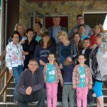 Obóz Stowarzyszenia Wsparcie w Ośrodku Lotnik w Staszowie 1