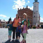 Obóz Stowarzyszenia Wsparcie w Ośrodku Lotnik w Staszowie 15