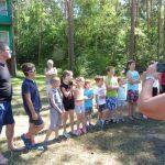 Obóz Stowarzyszenia Wsparcie w Ośrodku Lotnik w Staszowie 22