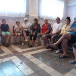 Obóz Stowarzyszenia Wsparcie w Ośrodku Lotnik w Staszowie 23