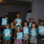 Obóz Stowarzyszenia Wsparcie w Ośrodku Lotnik w Staszowie 24